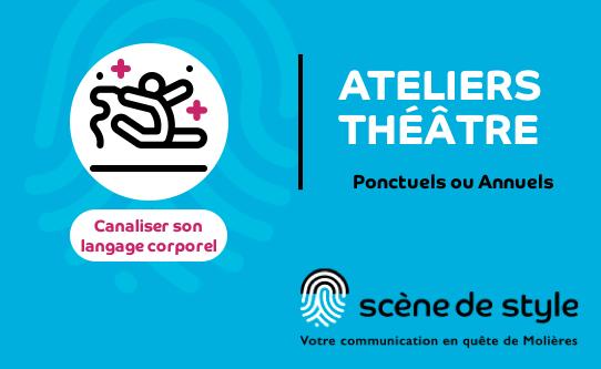 Atelier Team building, Cohésion d'équipe Paris - Scène de Style | Cécile Cailleaux